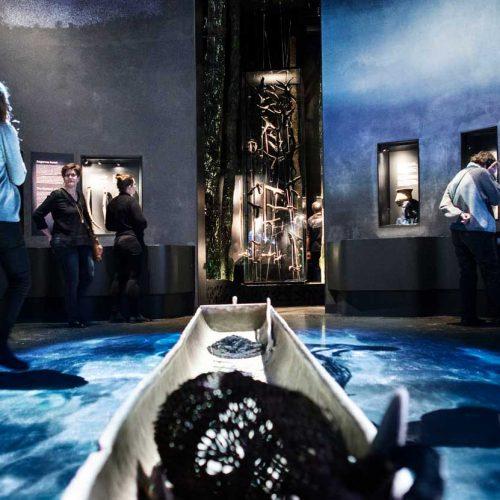 moesgaard-museum-stenalder-kano